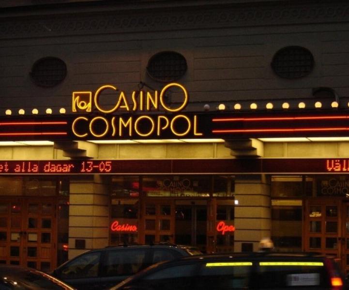 Casino stockholm colorado central casino